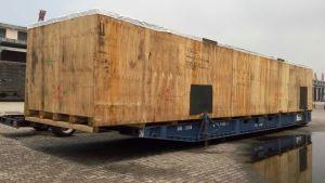 件杂货运输